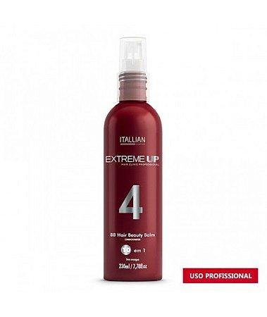 BB Hair Beauty Balm 4  Extreme Up - 230ml