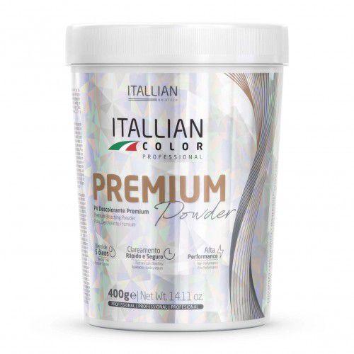 Descolorante Premium Powder 400g