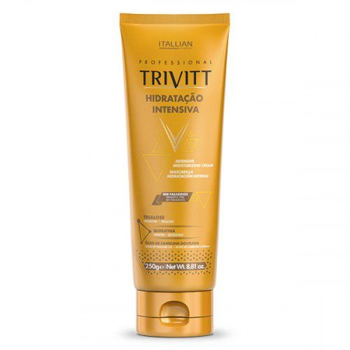 Hidratação Intensiva 250g Trivitt