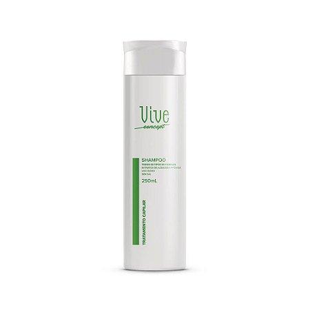 Vive Concept Shampoo Todos os Tipos de Cabelos 250mL