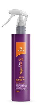 Avora Splendore Magic Care Spray hidratante Pré-piscina