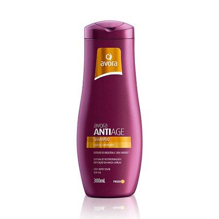 Avora Anti Age Shampoo