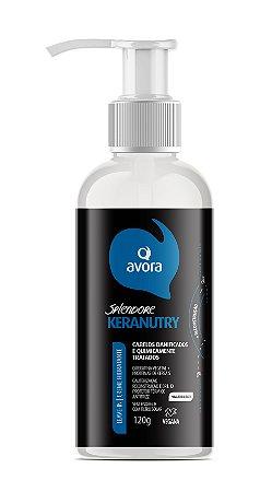 Avora Keranutry hair Creme hidratante S/ Enxague