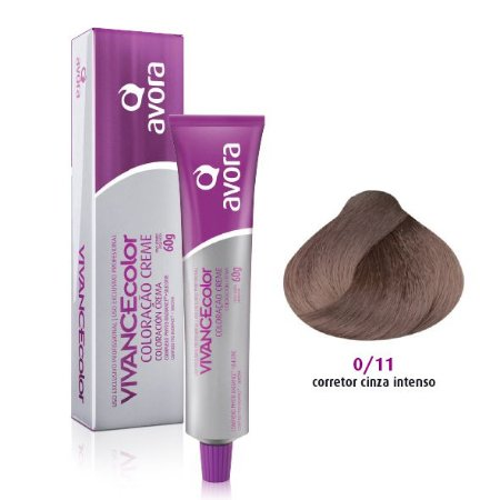 Avora Vivance Color 0/11