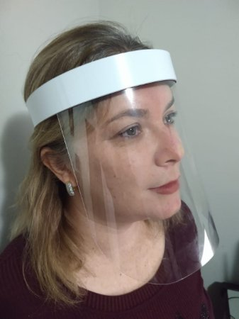 FACE SHIELD / Protetor Facial
