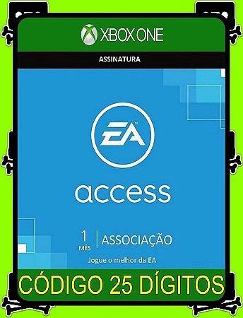 EA Access 1 Mês