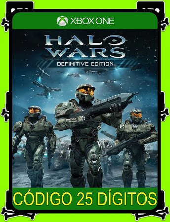 Halo Wars, Definitive Edition