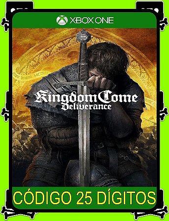 Kingdom Come, Deliverance