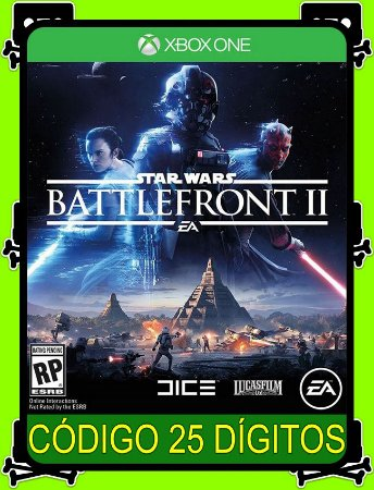 Star Wars, Battlefront 2
