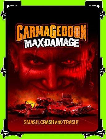 Carmageddon, Max Damage