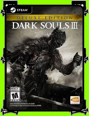 DARK SOULS 3 Deluxe