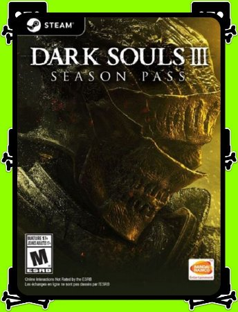 DARK SOULS 3, Season Pass