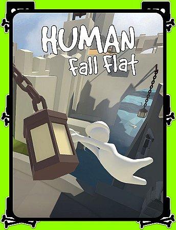 Human, Fall Flat