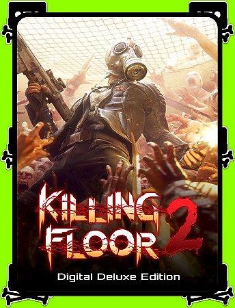 Killing Floor 2 Deluxe