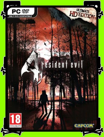 Resident Evil 4, Ultimate
