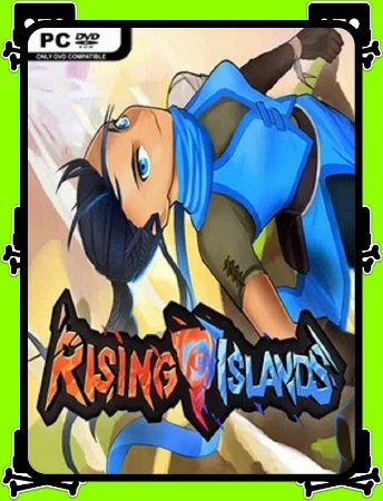 Rising Island