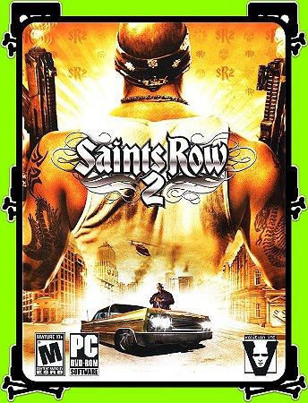 Saint Row 2