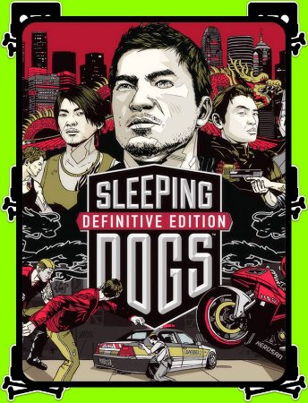 Sleeping Dogs, Definitive