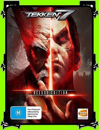 Tekken 7, Deluxe
