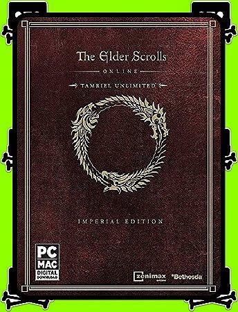 The Elder Scrolls Online, Tamriel Unlimited Imperial