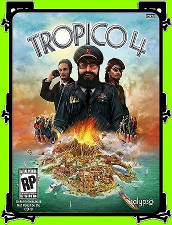Trópico 4