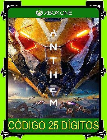 Anthem, Legion Of Dawn Edition