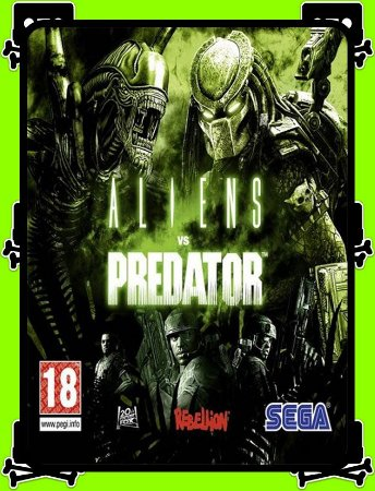 Alien vs Predator, Collection