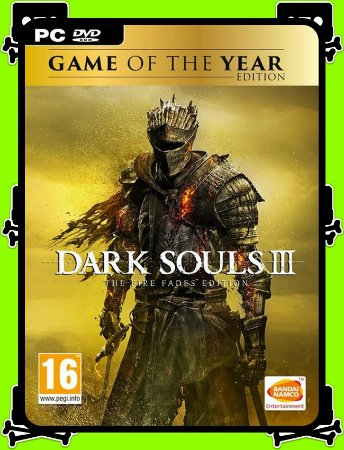 Dark Souls 3, Goty
