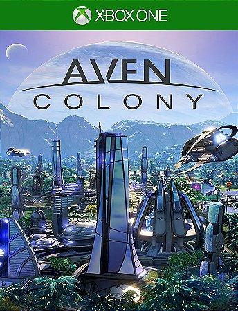 Aven Colony Xbox One - 25 Dígitos
