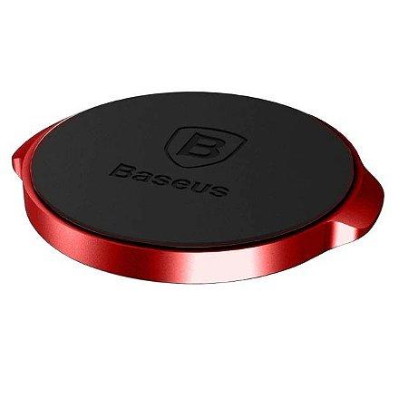 Suporte Ima Telefone Para Carro Magnético Universal Baseus