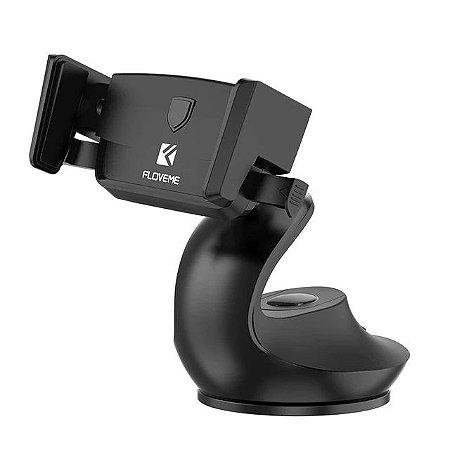Suporte Telefone Do Carro 360º Universal Floveme