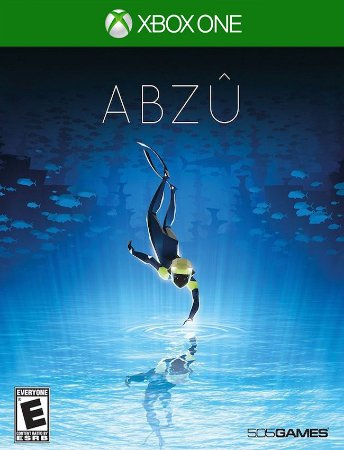 Abzu Xbox One - 25 Dígitos