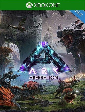 Ark Survival Aberration Dlc Xbox One - 25 Digitos
