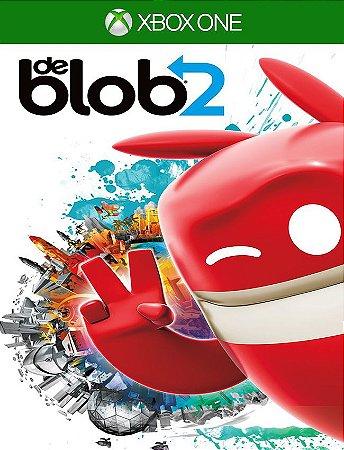 De Blob 2 Xbox One - 25 Dígitos