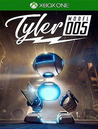 Tyler Model 005 Xbox One - 25 Dígitos