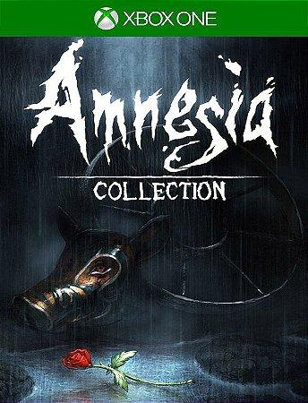 Amnesia Collection Xbox One - 25 Digitos