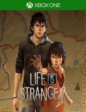 Life is Strange 2 Temporada Comple