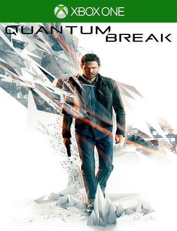 Quantum Break Xbox One - 25 Dígitos