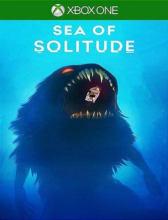 Sea Of Solitude Xbox One - 25 Dígitos