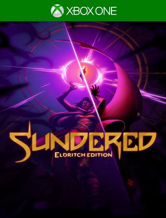 Sundered Eldritch Xbox One - 25 Dígitos