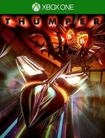 Thumper Xbox One - 25 Dígitos