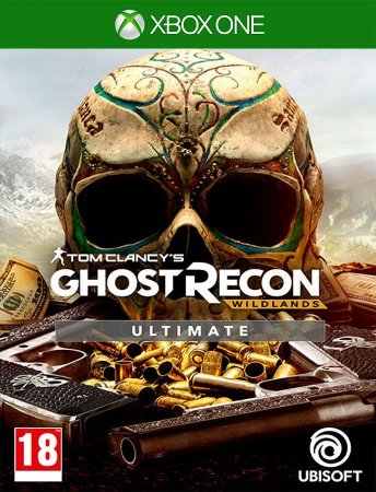 Tom Clancys Ghost Recon Wildlands Ultimate Xbox - 25 Digitos
