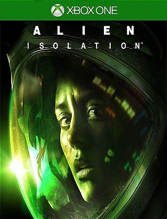 Alien: Isolation - Xbox One 25 Dígitos