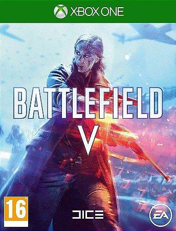 Battlefield 5 V - Xbox One 25 Dígitos
