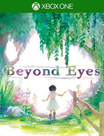 Beyond Eyes - Xbox One  25 Dígitos