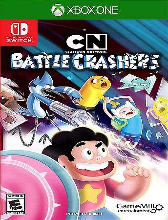 Cartoon Network Battle Crashers - Xbox One 25 Digitos