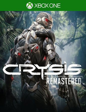 Crysis Remastered - Xbox One 25 Dígitos