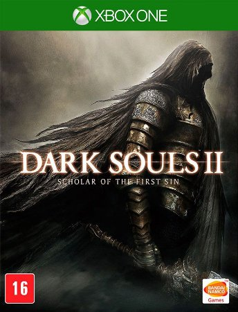 Dark Souls 2 Scholar The First Sin - Xbox 25 Dígitos
