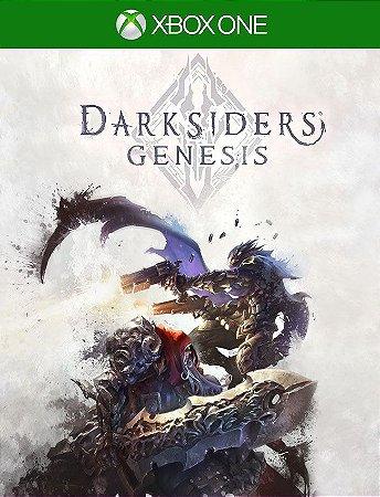 Darksiders Genesis - Xbox One 25 Dígitos