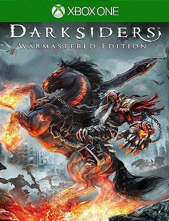Darksiders Warmastered - Xbox One 25 Dígitos